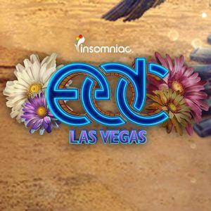 Snails - Live @ Electric Daisy Carnival Las Vegas 2015 (Full Set)