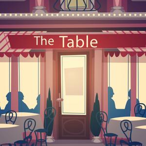 Fellowship Around The Table