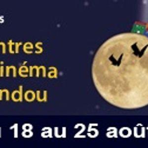 Rencontre Cinéma de Gindou 2012 // 1e émission spéciale