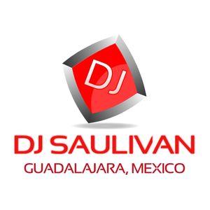 CUMBIAS CLASICAS DE FIESTAS MIX DJ SAULIVAN
