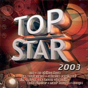 Top Star 2003 (2003) CD1