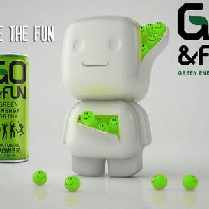 GO & FUN ENERGY FM 7 2016