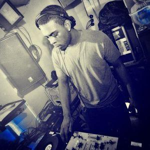 Champion's Slow Jams Mix - 14/02/2014