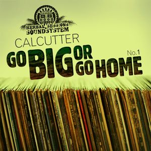 Calcutter - Go Big or Go Home