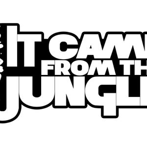 Mix for It Came From The Jungle