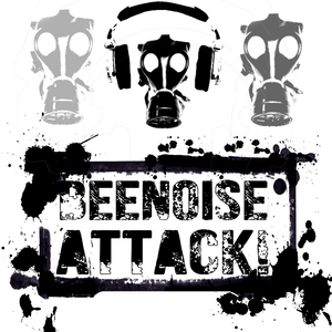 beenoise attack episode 21 with luke