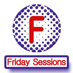 DJ Sharky - Friday Sessions #6 (Friday 15th August 2014)
