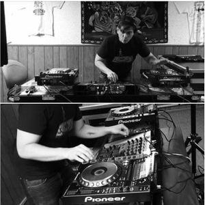 Sergio Fedasz's Winter Solstice Mix on KZSU December 2016