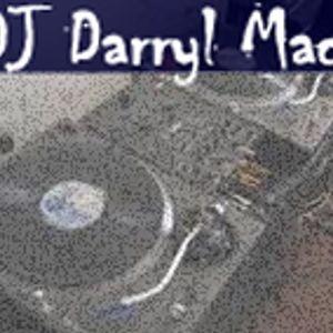 DJ Darryl Mack Hardhouse side 2 (2000)