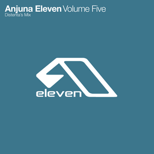 11 Years Of Anjunabeats (Mixed by Distenta)