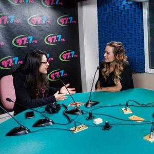 Entrevist con MariaJose