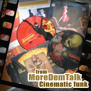 MoreDemTalk - Cinematic funk