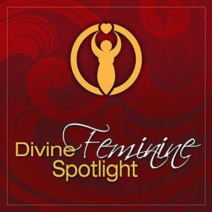 Divine Feminine Spotlight with Helen Hodgson