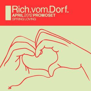 Rich Vom Dorf - spring loving promoset 0412