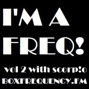 vol2 for BoxFrequency by scorp!o