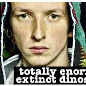 DTPodcast 119: Totally Enormous Extinct Dinosaurs