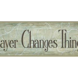 Prayer Changes Things With Evangelist Jannie Branch For 3/16/2016
