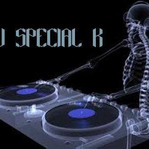 Dj Special K Live on Gremlin Radio 9-24-2012