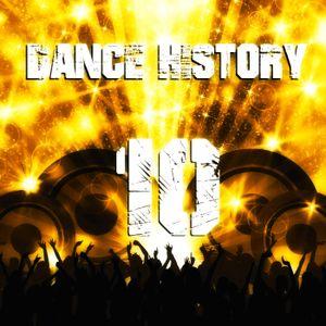 Dance History 10