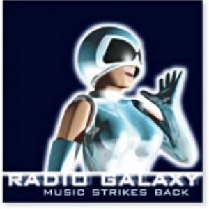 Radio Galaxy R'n'Beats 09/3/2011