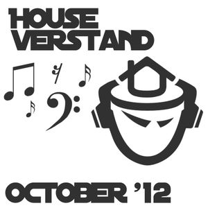 HouseVerstand - this is f*cking house-music!