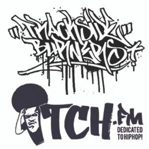 TRACKSIDE BURNERS & ITCH FM RADIO SHOW #3 18-AUG-2013