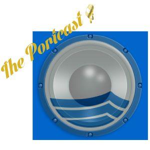 The Portcast Episode # 13