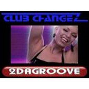 DJ Juan2DaGroove Valentine
