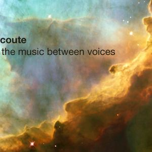 the music between voices