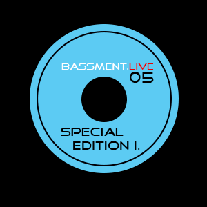 Bassment - Episode 05 [Livestream] w / Darkus / nociv / bk0 - NYE 3h special