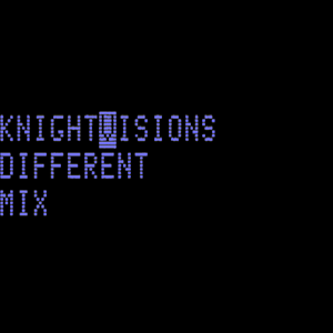 KnightVisions Different Mix
