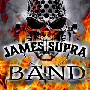 Earl Andrews Open Jam featuring James Supra Band