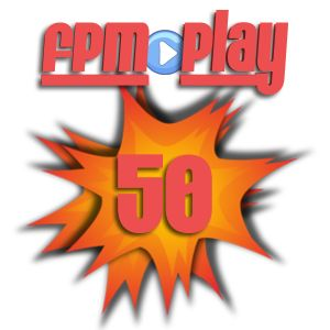FPM Play #50 - 50th Episode LIVE Show