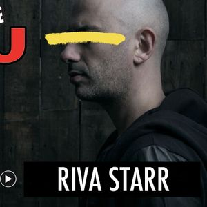 DJ MAG MIXTAPE: Riva Starr