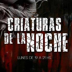 Criaturas '14 - Programa 11 (11/08)