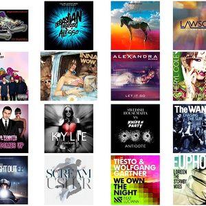 DJ BigAlWiz - DanceSet - 06-27-2012