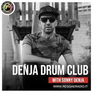 Denja Drum Club - Pt. 01 - S.11