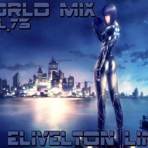WORLD MIX 2012 (VOL.73) DJ ELIVELTON LIMA [djeliveltonlima.blogspot.com.br]