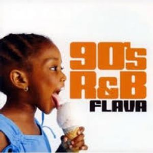 A Little 90s Flava In Your Ear