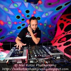 Jason47 live recording on The Psyde Show! internet radio station muthafm. rocking progressive psy
