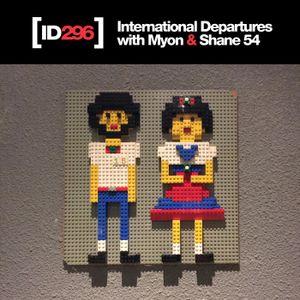 Myon & Shane 54 - International Departures 296