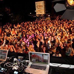 Einzel  live @8bahn qday night&day festival 2012