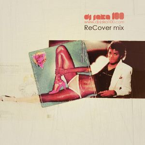 Dj Jaka100 - ReCover mix
