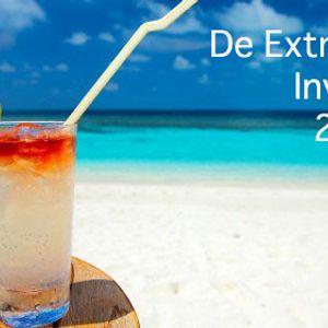 D'Extreme Soca Invasion Mix 2014