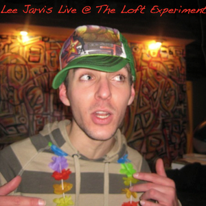 Lee Jarvis - Live @ The Loft Experiment (May 09)