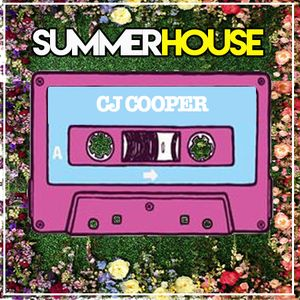 SummerHouse Live Sets #2 - CJ Cooper