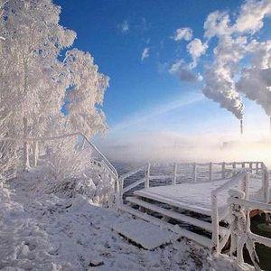 Snow'd N Show