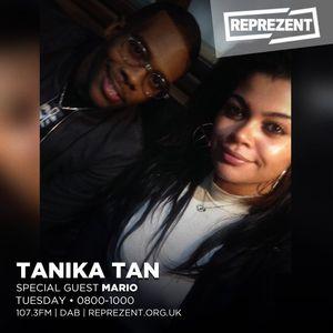 Breakfast with Tanika Tan ft Mario | 4th July 2017