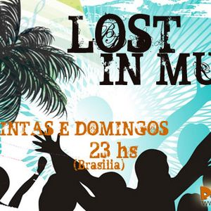 Lost  in music 5