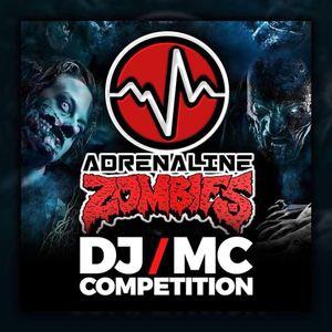 Patchy & Vandellio Adrenaline Zombies Comp entry